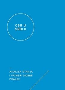CSR u srbiji
