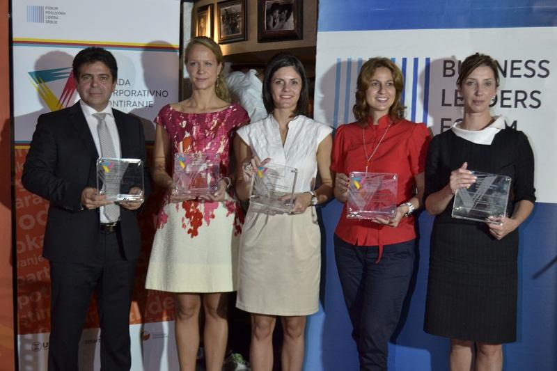 Evorpska nagrada za korporativno volontiranje01