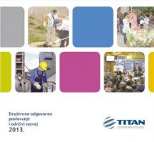 Titan CK izvestaj 2013