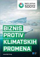 biznis protiv klimatskih promena 1