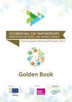 golden book csr award