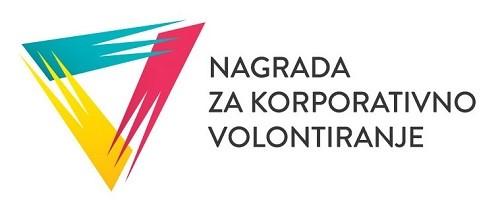 Nagrada CorpVol