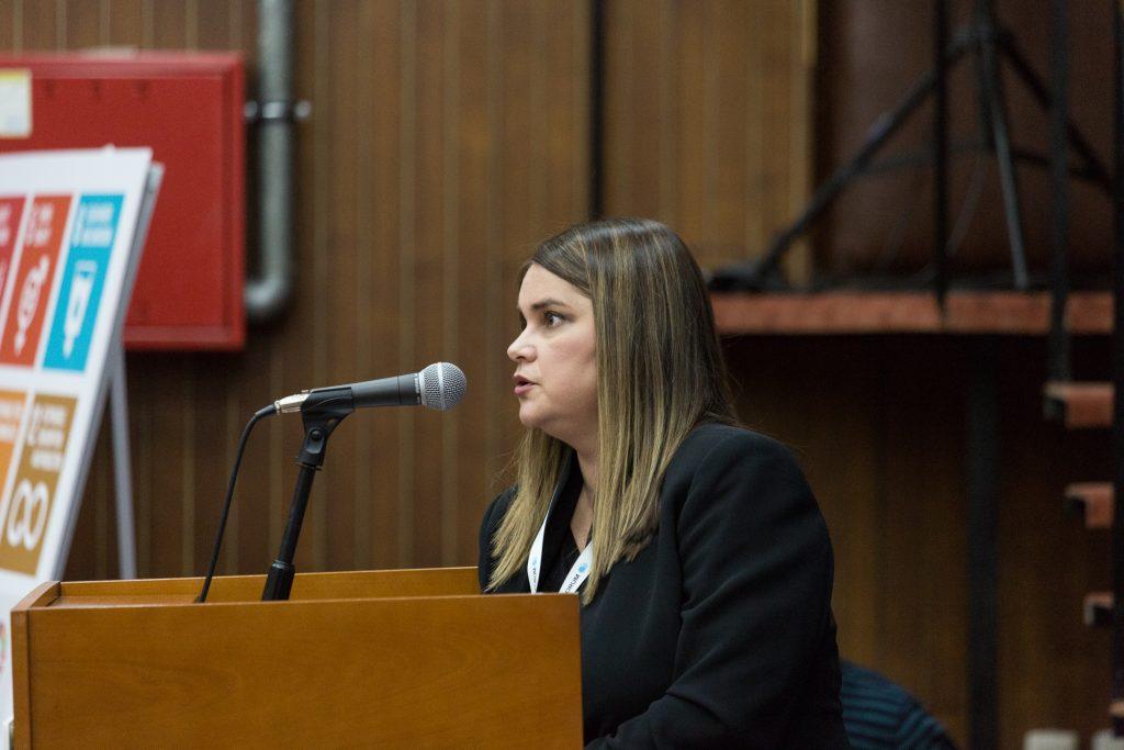 Doc. dr Nataša Krstić, Fakultet za medije i komunikacije, Univerzitet Singidunum