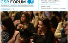Osmi medjunarodni CSR Forum