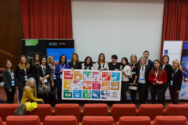 Ciljevi održivog razvoja_Članice Foruma