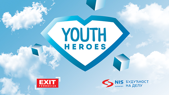 Youth-Heroes