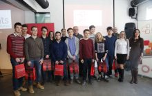 mts app konkurs_Marija Boskovic urucila pobednicima vredne nagrade