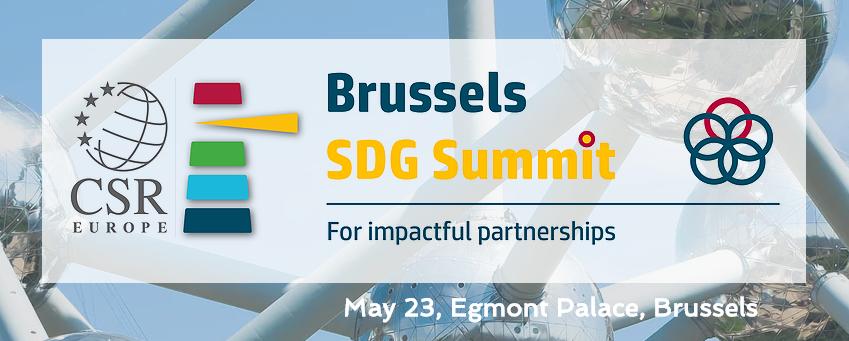 Brussels SDG Summit