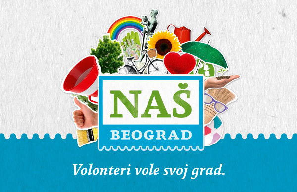 Nas Beograd