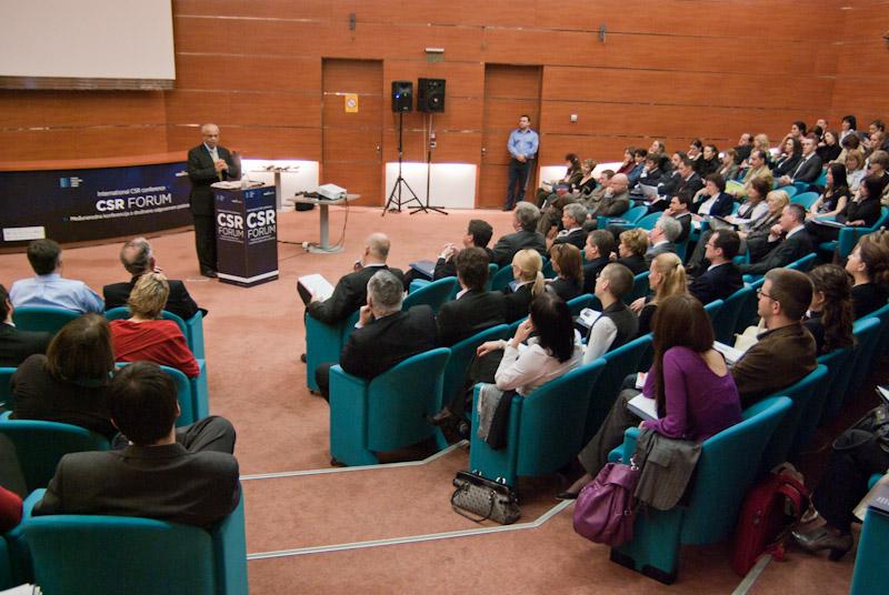 CSR Forum12