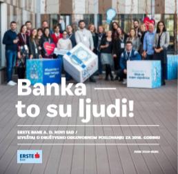 Izvestaj Erste Bank