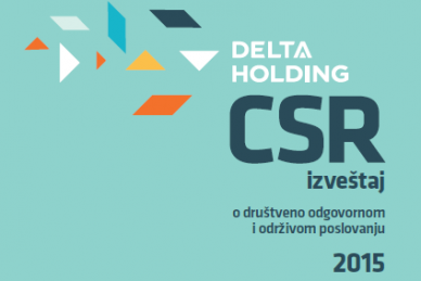 Delta Holding_Izveštaj 2015