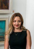 Marija Pantelić, Menadžerka ljudskih resursa i održivosti, Bosis