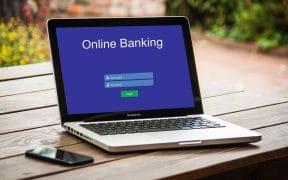 Digitalno bankarstvo